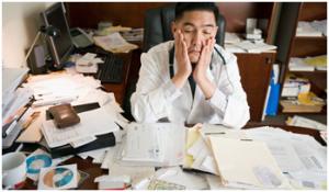 اسکن اسناد پزشکی